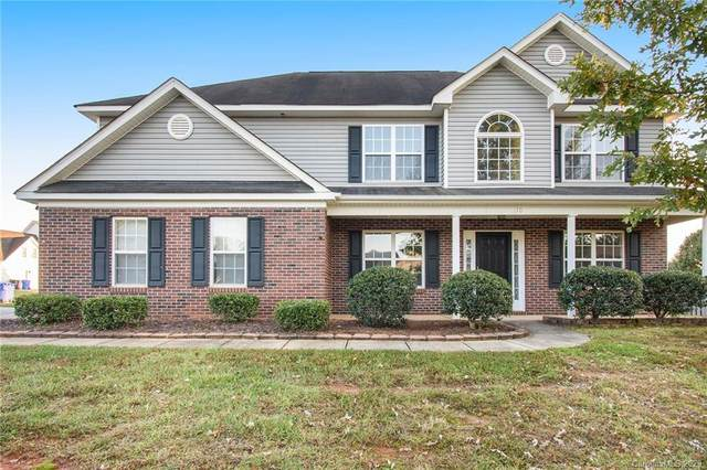 170 Madelia Place, Mooresville, NC 28115 (#3672911) :: LePage Johnson Realty Group, LLC