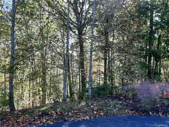 47 S Crest View Drive #44, Hendersonville, NC 28739 (#3672913) :: IDEAL Realty