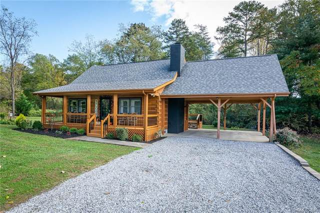 109 Edgewood Court, Arden, NC 28704 (#3672931) :: DK Professionals Realty Lake Lure Inc.