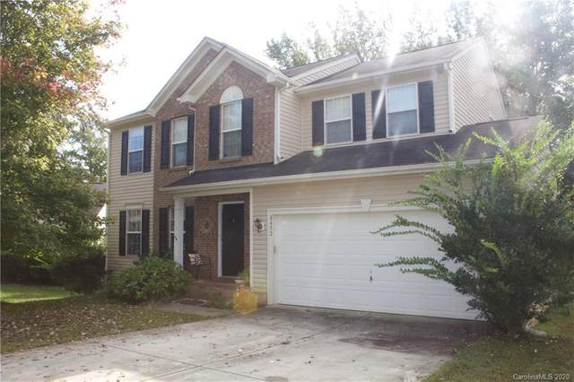 8452 Angwin Place, Charlotte, NC 28262 (#3672942) :: MartinGroup Properties