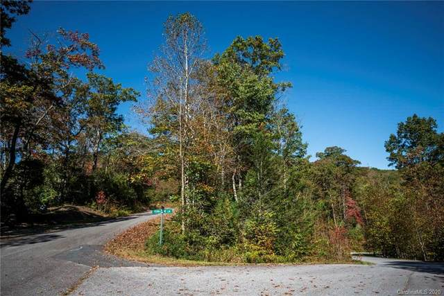 TDB Fern Cove Lane #44, Pisgah Forest, NC 28768 (#3672943) :: Mossy Oak Properties Land and Luxury