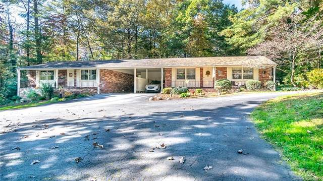 109 W Blythe Circle, Hendersonville, NC 28739 (#3672951) :: Charlotte Home Experts