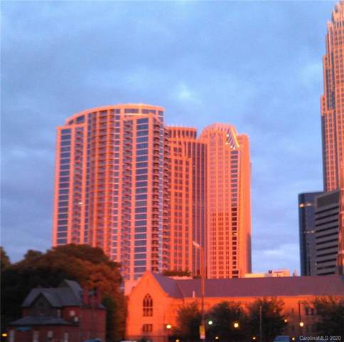 210 N Church Street #2313, Charlotte, NC 28202 (#3672956) :: High Performance Real Estate Advisors
