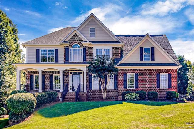 121 Foxmoor Court, Winston Salem, NC 27006 (#3672959) :: Ann Rudd Group