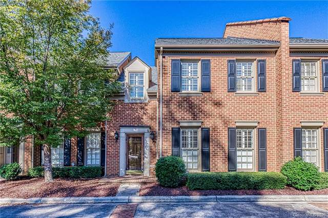 2829 Sharon View Road, Charlotte, NC 28210 (#3672960) :: Homes Charlotte