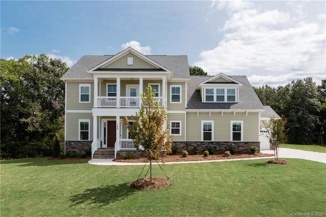 123 Riverstone Drive, Davidson, NC 28036 (#3672963) :: High Performance Real Estate Advisors