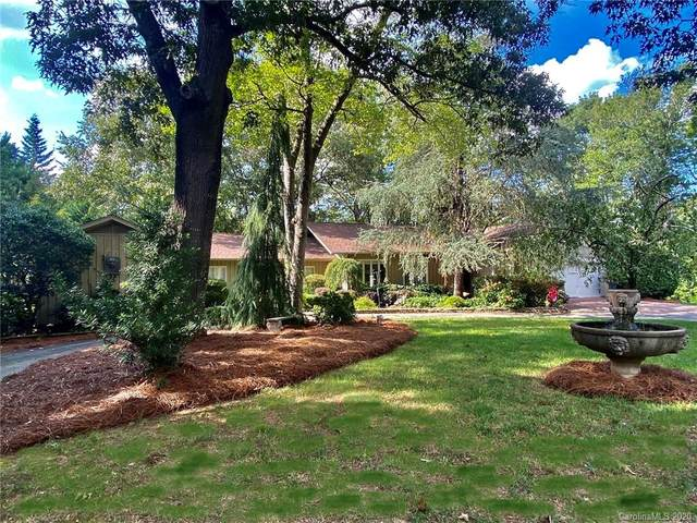 3617 Essex Pointe Drive, Monroe, NC 28110 (#3672973) :: IDEAL Realty