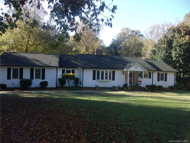 3211 Kendale Avenue, Concord, NC 28027 (#3672992) :: High Performance Real Estate Advisors