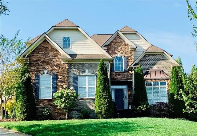 4089 Tonbridge Court, Harrisburg, NC 28075 (#3673009) :: The Mitchell Team