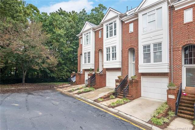 4705 S Hill View Drive, Charlotte, NC 28210 (#3673012) :: Carlyle Properties
