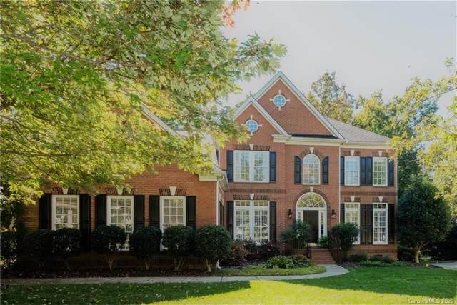 10119 Hazelview Drive, Charlotte, NC 28277 (#3673014) :: Scarlett Property Group