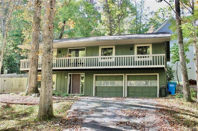 4 Muirfield Court, Arden, NC 28704 (#3673025) :: Love Real Estate NC/SC