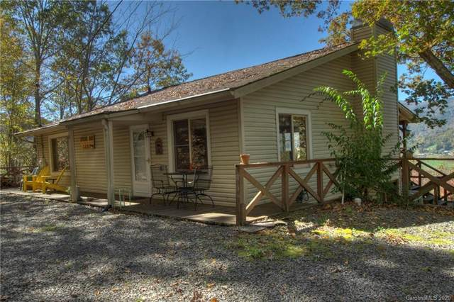 598 Mount Valley Road, Waynesville, NC 28785 (#3673026) :: LePage Johnson Realty Group, LLC