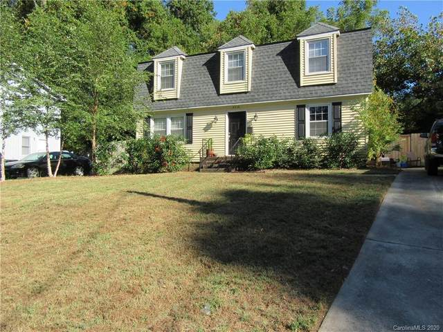 5510 Ilford Street, Charlotte, NC 28215 (#3673048) :: Caulder Realty and Land Co.