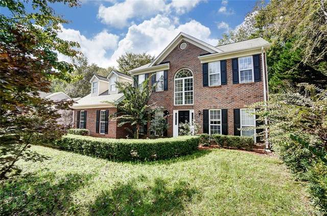 6114 Lowergate Drive, Waxhaw, NC 28173 (#3673049) :: Charlotte Home Experts