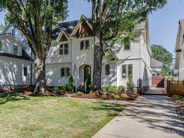 2305 Winthrop Avenue, Charlotte, NC 28203 (#3673067) :: Homes Charlotte