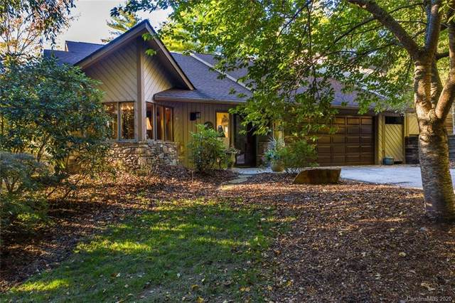 2801 Timber Trail, Asheville, NC 28804 (#3673070) :: MartinGroup Properties