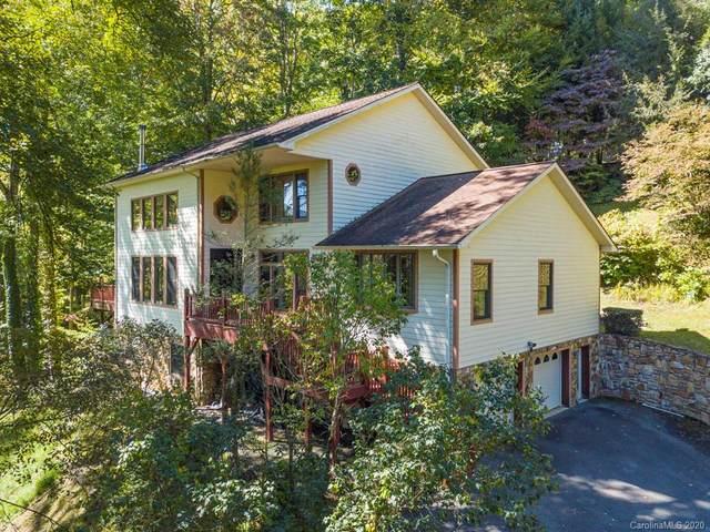 94 Smoky Lane, Waynesville, NC 28786 (#3673071) :: Keller Williams Professionals
