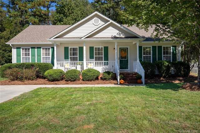 1426 Lowell Trace, Rock Hill, SC 29732 (#3673073) :: MartinGroup Properties