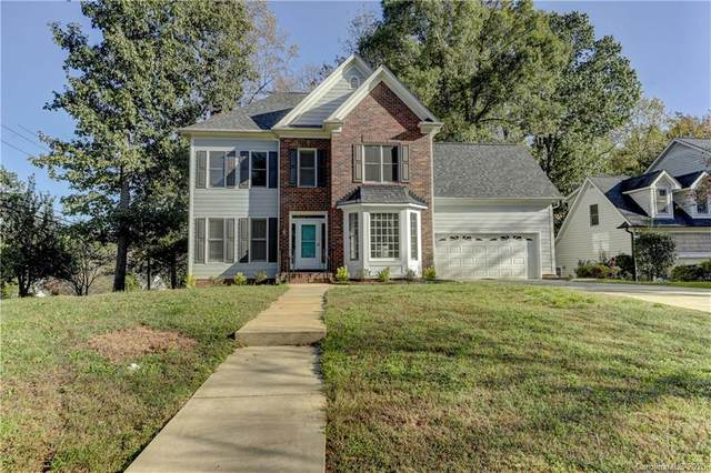 101 River Wood Drive, Fort Mill, SC 29715 (#3673082) :: Ann Rudd Group
