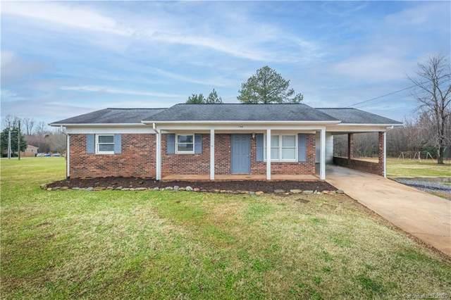 744 St James Church Road, Newton, NC 28658 (#3673084) :: Austin Barnett Realty, LLC