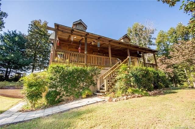 111 Walnut Creek Drive, Statesville, NC 28625 (#3673089) :: LePage Johnson Realty Group, LLC