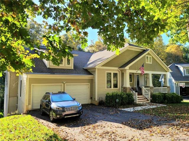 165 Ginger Quill Circle, Asheville, NC 28715 (#3673096) :: LePage Johnson Realty Group, LLC
