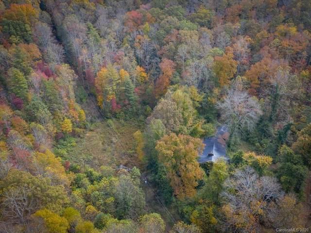 1226 Mine Mountain Road, Saluda, NC 28773 (#3673098) :: Austin Barnett Realty, LLC