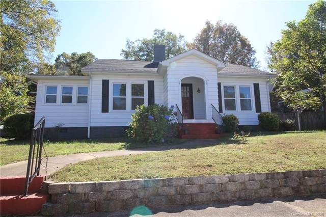 405 S Baldwin Avenue S, Spencer, NC 28159 (#3673127) :: SearchCharlotte.com