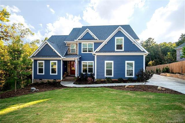 378 Squirrel Lane, Clover, SC 29710 (#3673136) :: LePage Johnson Realty Group, LLC
