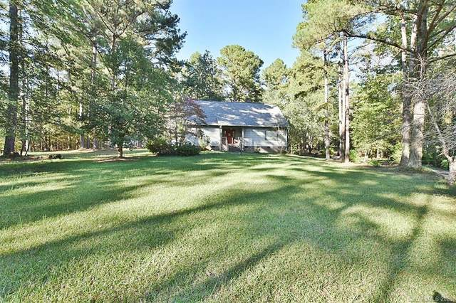 1161 Glasscock Road, Rock Hill, SC 29730 (#3673139) :: Stephen Cooley Real Estate Group