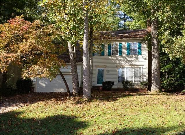 104 Creekside Drive, Fort Mill, SC 29715 (#3673145) :: Austin Barnett Realty, LLC