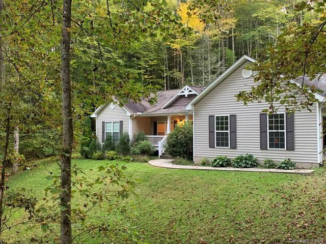 293 Capuchin Drive, Sylva, NC 28779 (#3673150) :: Robert Greene Real Estate, Inc.