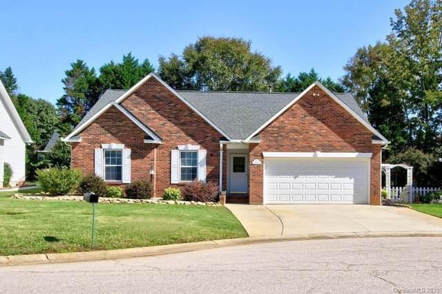 120 Yorkshire Drive, Salisbury, NC 28144 (#3673151) :: LePage Johnson Realty Group, LLC