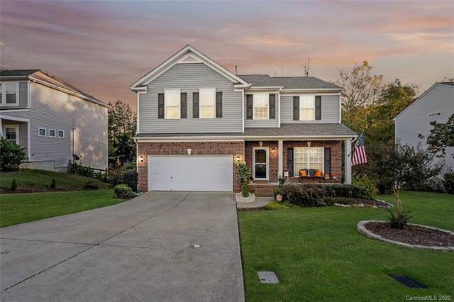 107 Edgington Street, Mooresville, NC 28115 (#3673159) :: LePage Johnson Realty Group, LLC