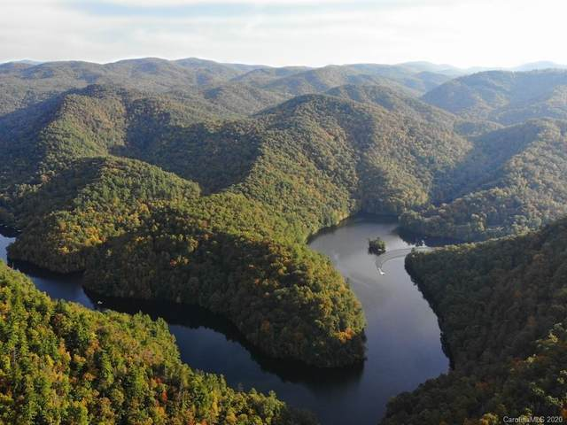TR C Lake Forest Drive, Tuckasegee, NC 28783 (#3673191) :: Mossy Oak Properties Land and Luxury