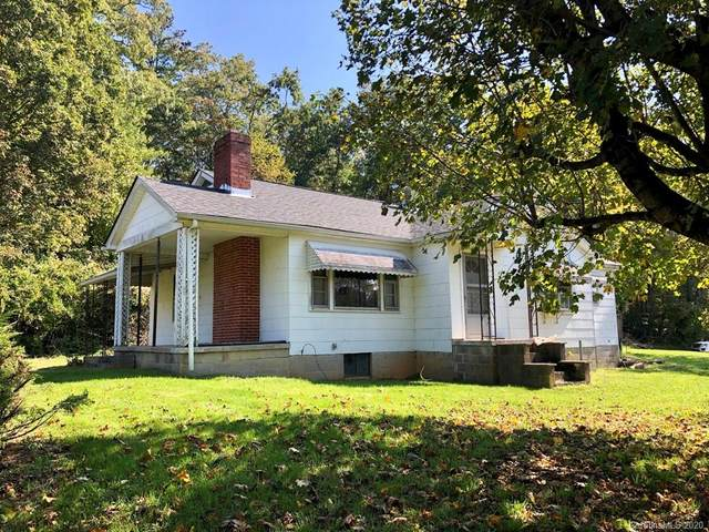 25 Stokes Calloway Lane, Spruce Pine, NC 28777 (#3673195) :: LePage Johnson Realty Group, LLC