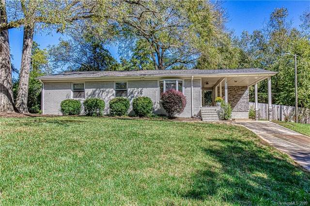 901 Montford Drive, Charlotte, NC 28209 (#3673231) :: Willow Oak, REALTORS®