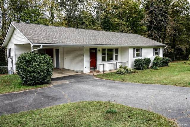 701 Peniel Road, Columbus, NC 28722 (#3673232) :: LePage Johnson Realty Group, LLC