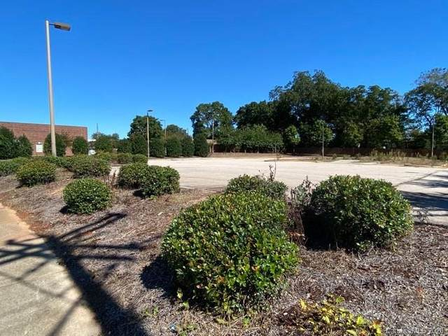 313 E Centerview Street, China Grove, NC 28023 (#3673236) :: LePage Johnson Realty Group, LLC