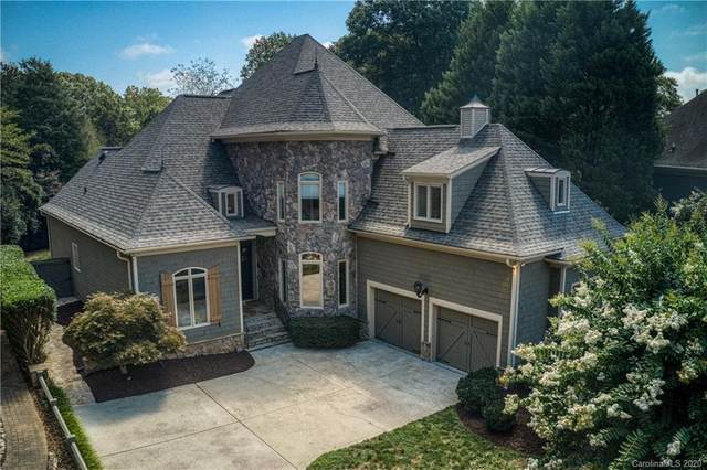 2205 Vauxhall Court, Charlotte, NC 28226 (#3673242) :: High Performance Real Estate Advisors