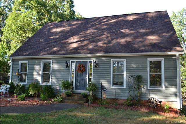 159 Riverhills Drive, Forest City, NC 28043 (MLS #3673243) :: RE/MAX Journey