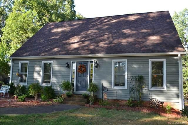 159 Riverhills Drive, Forest City, NC 28043 (#3673243) :: Keller Williams Professionals