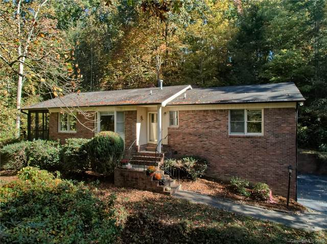 208 Haywood Knolls Drive #231, Hendersonville, NC 28791 (#3673249) :: High Performance Real Estate Advisors