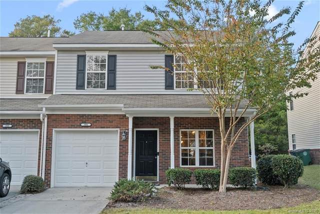 306 Azteca Drive, Matthews, NC 28104 (#3673269) :: The Premier Team at RE/MAX Executive Realty
