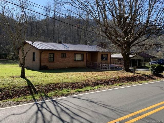 3332 Pickens Highway, Rosman, NC 28772 (#3673293) :: Johnson Property Group - Keller Williams