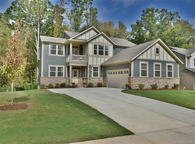 5073 Watersail Way, Clover, SC 29710 (#3673309) :: Carver Pressley, REALTORS®