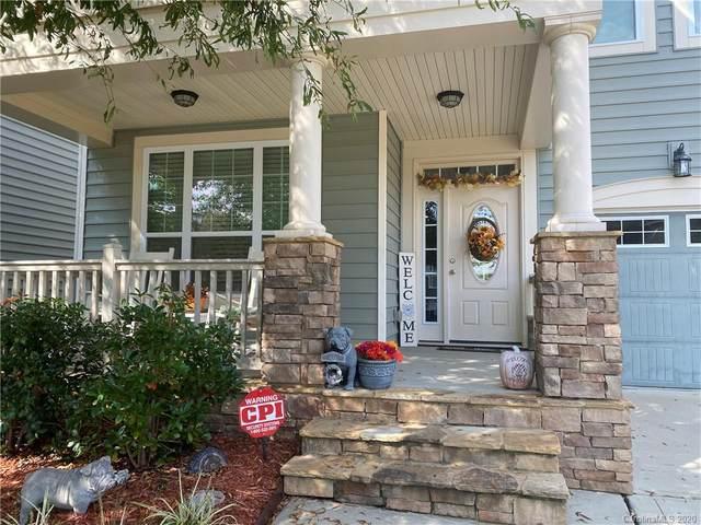 3016 Bridgewick Road, Waxhaw, NC 28173 (#3673312) :: Charlotte Home Experts