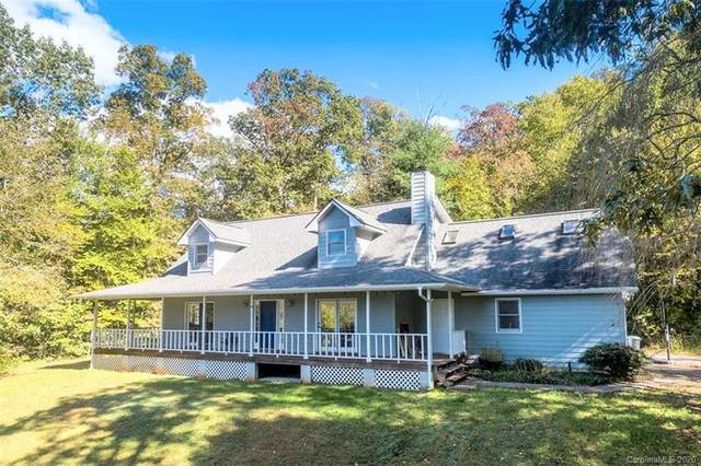 107 Cottontail Run, Sylva, NC 28779 (#3673316) :: High Performance Real Estate Advisors