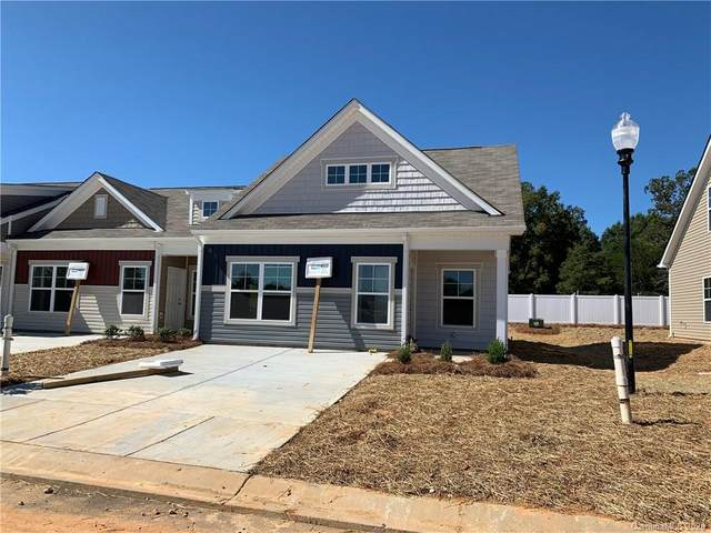 130 Canina Lane #6, Indian Trail, NC 28079 (#3673318) :: Carver Pressley, REALTORS®